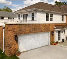 Garage Door Repair in Minneapolis, MN